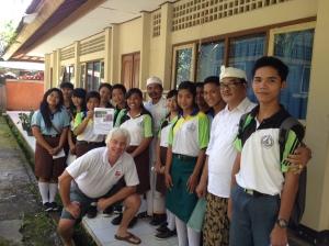 SMA1 Eco Club