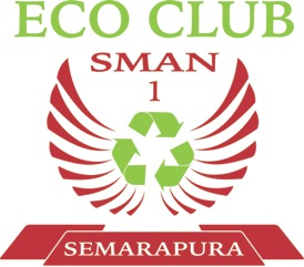 Our new Eco Club logo